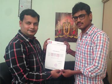 Anil Kumar N