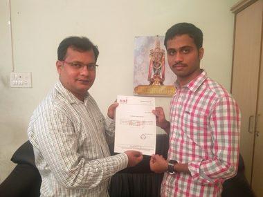 Rohith Chowdary Vajja